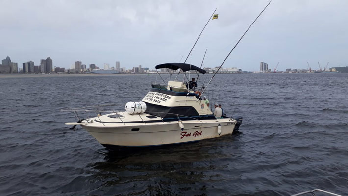 Fishing Charter Prices Durban – Fishing Trip Prices
