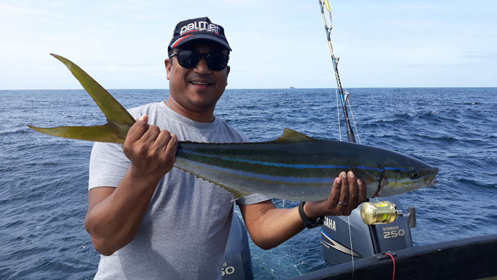 Durban Deep Sea Fishing