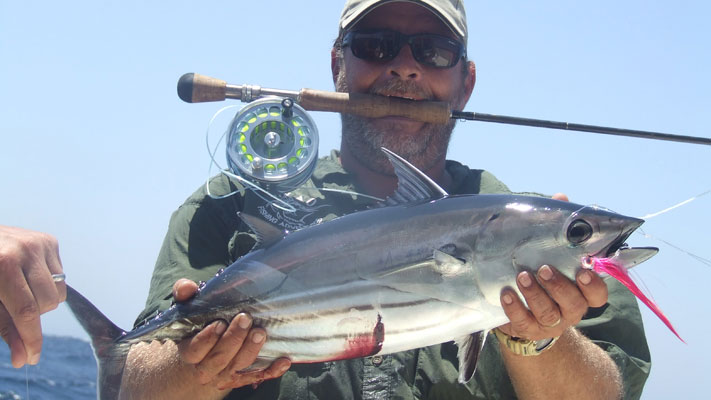 Fly Fishing Durban