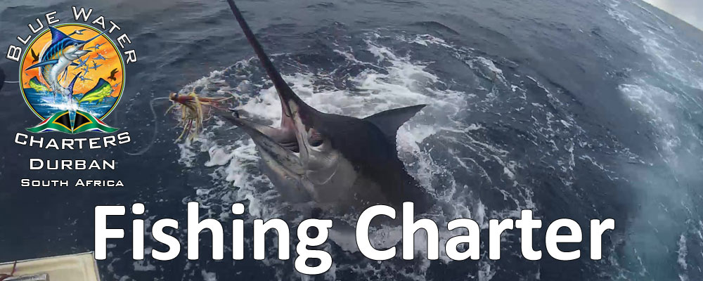 Durban Deep Sea Fishing Charter | Fishing Durban
